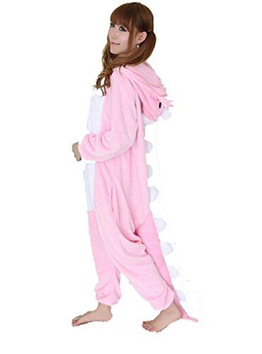 Pigiama-Kigurumi-Pikachu-punto-forma-di-giraffa-Panda-Unisex-per-adulti-Kigurumi-Costume-Animal-pigiama-tutine