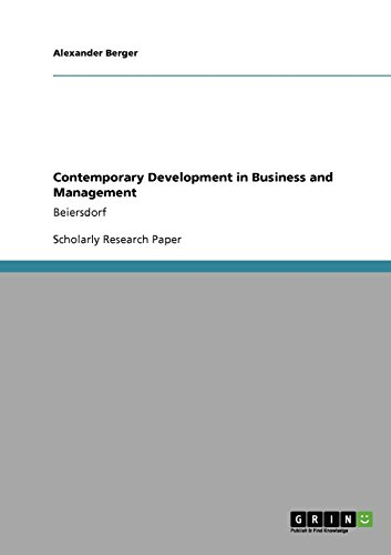 contemporary-development-in-business-and-management-beiersdorf