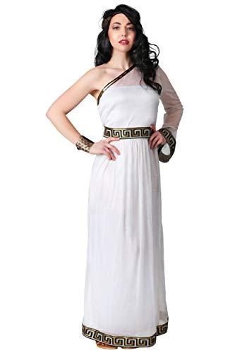 Plus Size Womens griechische Göttin Kostüm - 2 X (Göttin Size Plus)