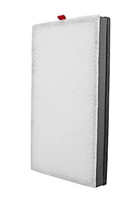Honeywell Lite Indoor HAC20M1000W (Snow White)