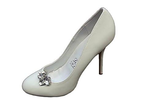 La Loria Accessoires Femme Clips pour chaussures