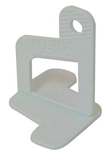 mejix-180089-lot-de-100-clips-t-pour-croisillon-auto-nivelant