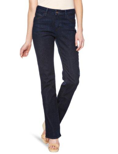 Wrangler - Jeans Tina, Donna, Blu (Nearly New), 46 IT (32W/30L)