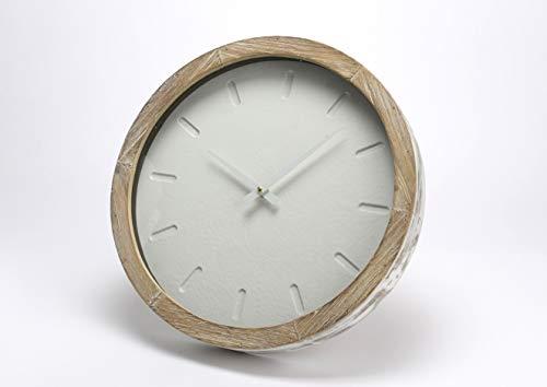 Horloge Oslo, diamètre 40 cm, Amadeus
