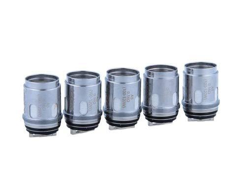 Aspire A5 Penta-Coil mit 0,16 Ohm – für den Aspire Athos Verdampfer – 5 Stück pro Packung