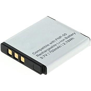 F75exr Xp110 Xp150 Fein Verarbeitet F60fd Preiswert Kaufen Bateria Np-50 Np50 Np 50 Batterie Für Fuji Finepix F50fd F70exr F80exr Xp100