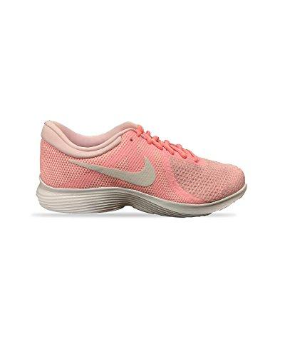 Nike revolution 4 eu, scarpe da trail running donna, rosa (arctic punch/white/arctic pink 600), 36 eu