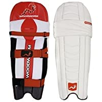 Woodworm Firewall Alpha Batting Pads