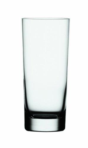 Spiegelau - Juego de vasos de tubo (2 unidades)
