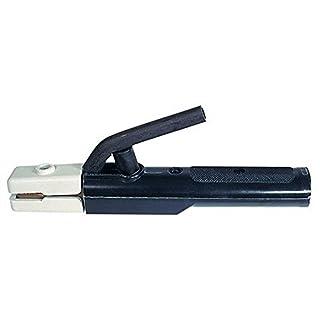 Abicor Binzel 512.d060Modell de 2200Elektro-Halter, 2mm-Anschluss 4mm Elektrode, 25mm/35mm 2Schweißen Kabel, M8Bolzen