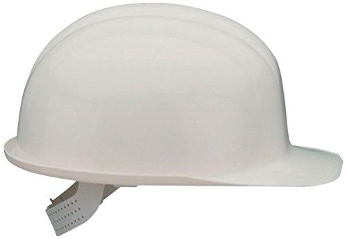 VOSS 12239003 Industrieschutzhelm Inap-PCG Glasfaserverstärktes Polycarbonat weiß
