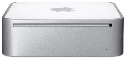 Apple Mac Mini MC239D/A Desktop-PC (Intel Core 2 Duo 2,53 GHz, 4GB RAM, 320GB HDD, DVD, Mac OS X)