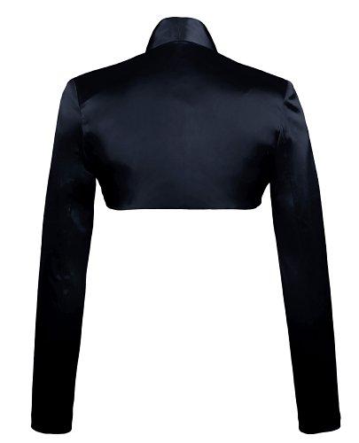 Apparel - Outlet -  Coprispalle  - Maniche lunghe  - Donna Blu/Blu scuro