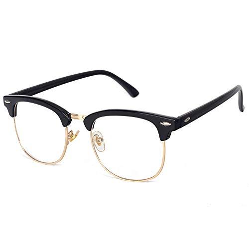 Sonnenbrillen. Klassische Marke Polarisierte Sonnenbrillen Männer Frauen Die Hälfte Metall Spiegel Unisex Sonnenbrille Uv400 Outdoor Reisen Sommer Staub