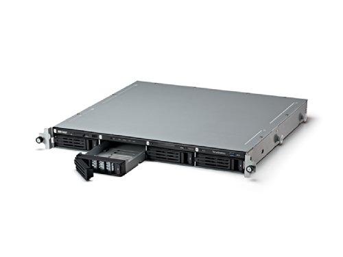 Buffalo Technology Deutschland Buffalo TS5400RWR1604-EU TeraStation (5400 Rack WD Red, 16TB, NAS, iS)   4056572594481