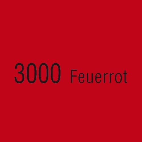 """Preisvergleich Produktbild Brantho Korrux """"3 in 1"""" 0,75 l 3000 Siegelrot (27,33 EUR/l)"""