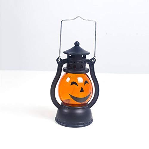 Kostüm Gedeckter Tisch - Vstella Neue Halloween-Dekorationen Kreative Halloween-Kürbislaternen Vintage