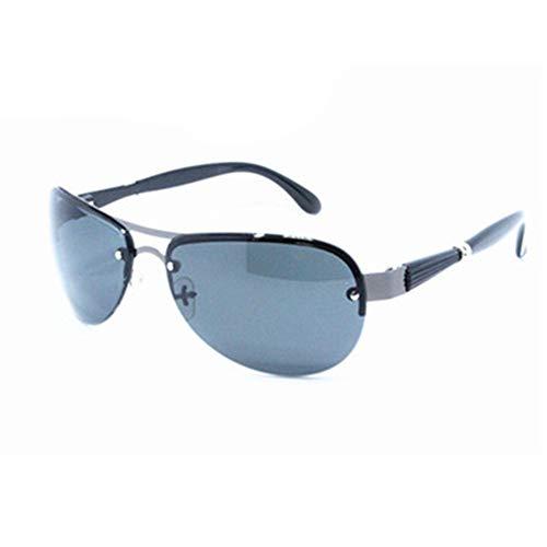 Sport-Brille, Speichen, verspiegelt, Beine Reise, Sonnenschirm, Wind, Fahren, Angeln, Radfahren, Outdoor-Sonnenbrille, für Männer und Frauen beim Radfahren, P, grau, Einheitsgröße