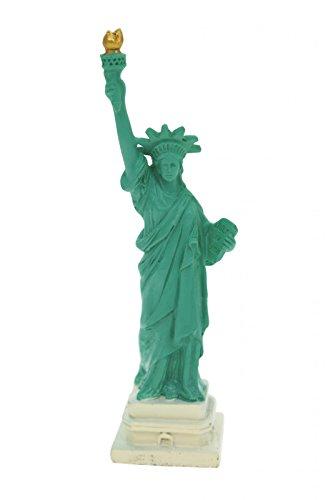 Freiheitsstatue Statue of Liberty 10 cm New York Figur Skulptur Deko Tortendeko