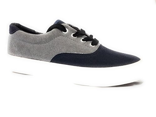 ORIGINAL MARINES scarpe unisex blu fashion skate (36)