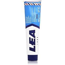 Lea - Crema de afeitar - Pieles sensibles - 150 g
