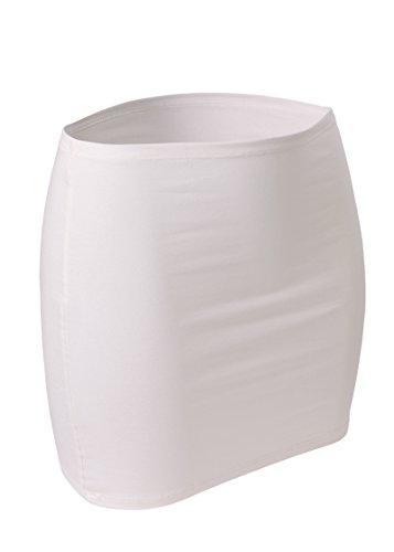 CFLEX Variotube Nierenwärmer Ivory White-M/L - Top Ivory Tube