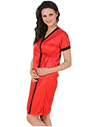 ad284f42c2b Amazon.in  Crepe - Lingerie   Women  Clothing   Accessories