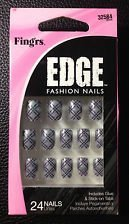 Fingrs Edge (FINGR'S Edge Fashion Nails, 32584 (Limited Edition) by Fing'rs)