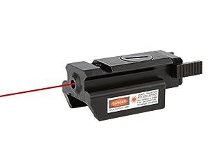 TUOFENG 20 mm compact rail tactique Picatinny Weaver Colline pistolet red dot la structure visée laser des armes à feu