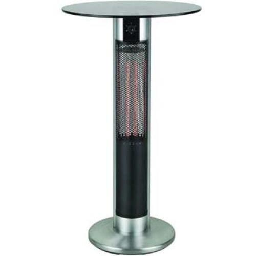 Syntrox Tisch Terrassenheizer / 1600 Watt