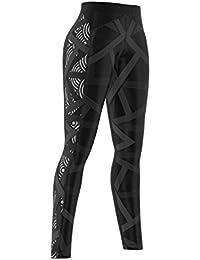 3492ead86fc5e8 SMMASH X-WEAR Smmash CrossFit Women's Leggings VITRAGE long
