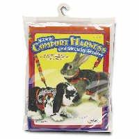 Superpet Comfort Giant Rabbit Harness & Lead Set by Super Pet