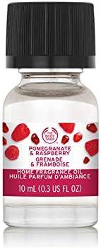 The Body Shop Pomegranate & Raspberry Home Fragrance Oil