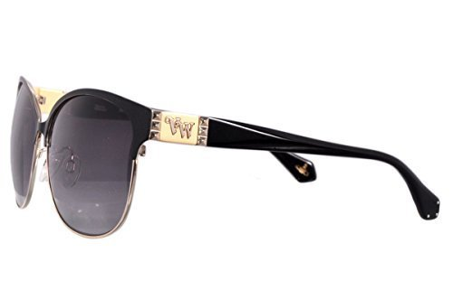 Vivienne westwood vw862s01 designer occhiali da sole occhiali da sole occhiali gafas - thunder