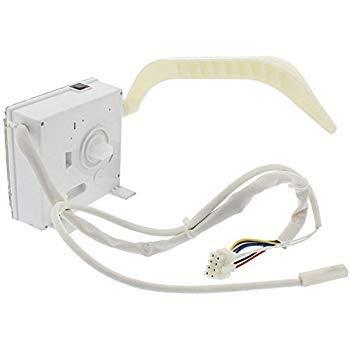DA97-00258C Kühlschrank Ice Maker kompatibel mit Samsung und Maytag - Kühlschränke Mit Maker Ice