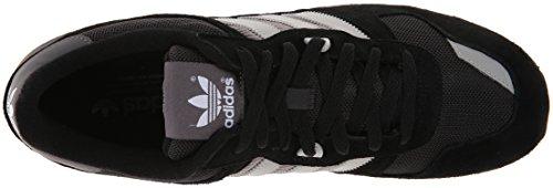 adidas - ZX 700, Sneakers da uomo Nero (Black Grey)