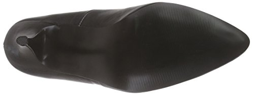 Pleaser Vanity-420, Escarpins femme Negro - Schwarz (Schwarz (Blk Faux Leather))