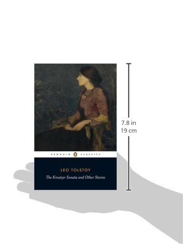 world literature kreutzer sonata answers The kreutzer sonata by leo tolstoy known for his interminable works of genius, tolstoy's the kreutzer sonata is perhaps a less intimidating entrance into one of the most celebrated writers of all time.