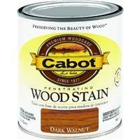 Cabot Interior Oil-Based Wood Stain by