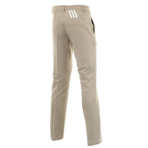 Adidas Ultimate 365 3Str Tapered, Pantalones Deportivos...