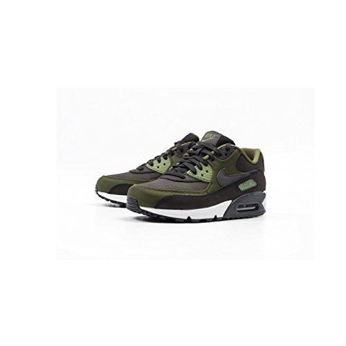 Nike , Baskets pour homme Vert