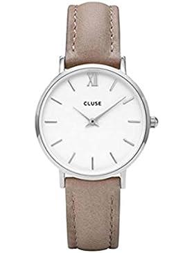 Cluse Damen-Armbanduhr CL30044