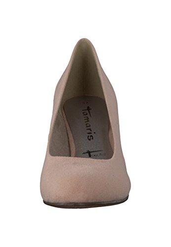 Parfait Tamaris Bottines à plateau blanc Chaussures femme
