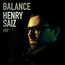 Balance Henry Saiz 019 by Henry Saiz (2011-12-06)
