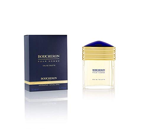Boucheron pour Homme EdT Spray für Ihn 50ml - Jean Paul Gaultier-deodorant Stick