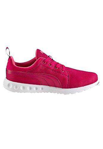 Puma  Carson Runner Wn's, Chaussures de fitness pour femme Rouge