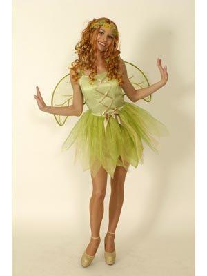 Kostüm -Elfe-, 44-46 (Kostüm Feen Halloween)