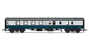 Hornby R4774 BR Mk1 Coach Corridor Freno 2da Clase Multi
