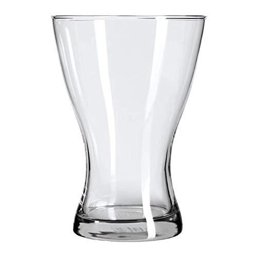 Ikea 000.171.33 - Vaso in Vetro Trasparente, Misura 7, 7,6 cm