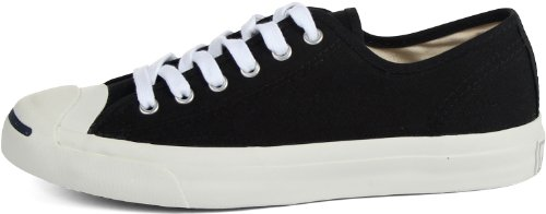 Converse, Sneaker donna Black / White